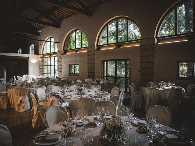 Il matrimonio di Diego e Paola a Verona, Verona 83
