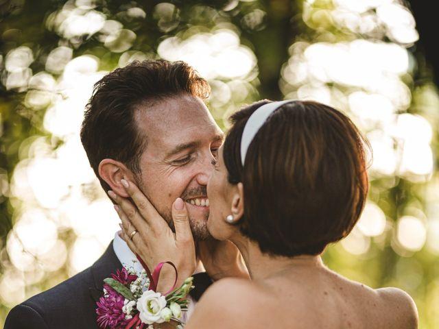 Il matrimonio di Diego e Paola a Verona, Verona 90
