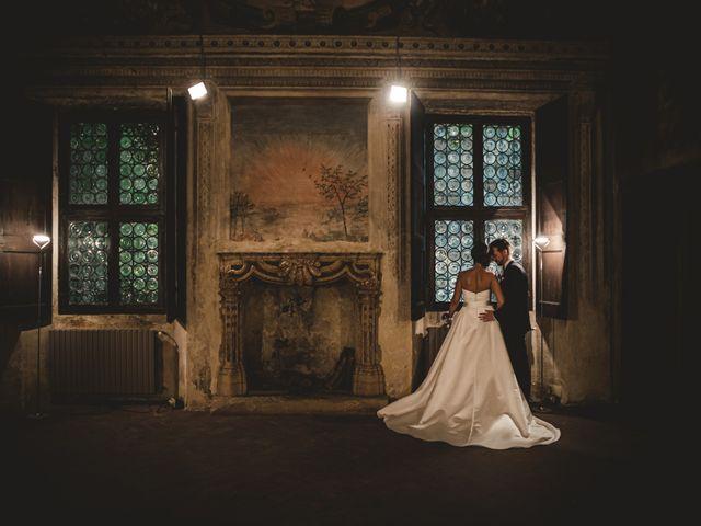 Il matrimonio di Diego e Paola a Verona, Verona 93