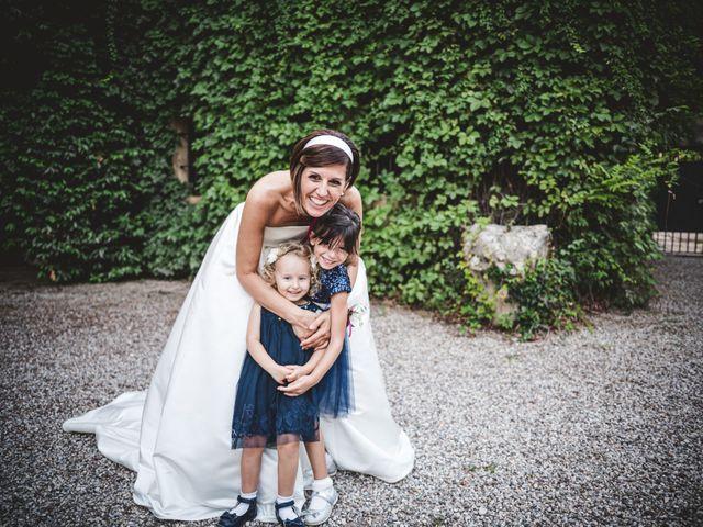 Il matrimonio di Diego e Paola a Verona, Verona 97