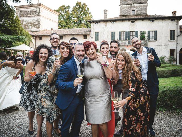Il matrimonio di Diego e Paola a Verona, Verona 99