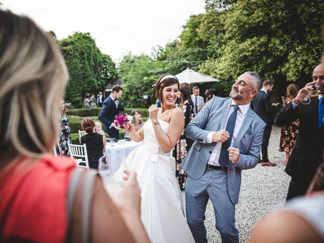 Il matrimonio di Diego e Paola a Verona, Verona 101