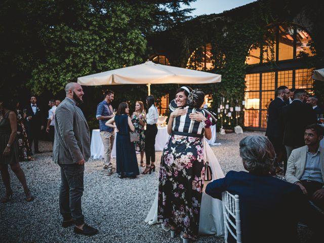 Il matrimonio di Diego e Paola a Verona, Verona 105