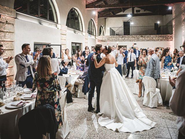 Il matrimonio di Diego e Paola a Verona, Verona 107