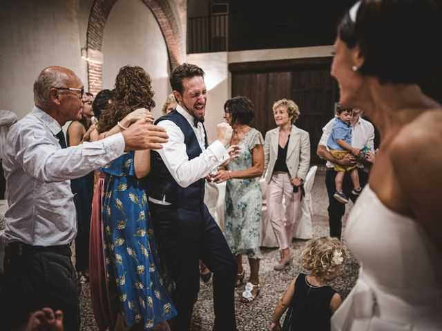 Il matrimonio di Diego e Paola a Verona, Verona 108