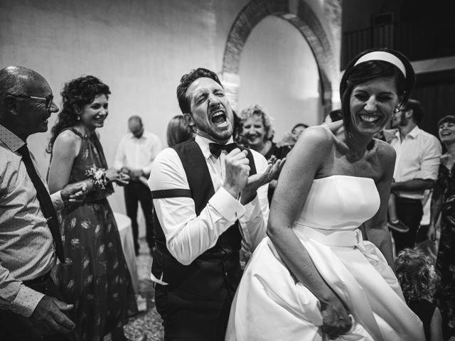 Il matrimonio di Diego e Paola a Verona, Verona 109