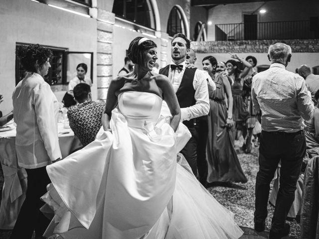 Il matrimonio di Diego e Paola a Verona, Verona 113