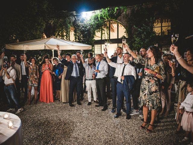 Il matrimonio di Diego e Paola a Verona, Verona 118