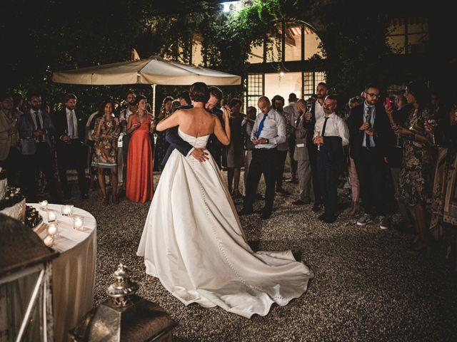 Il matrimonio di Diego e Paola a Verona, Verona 120