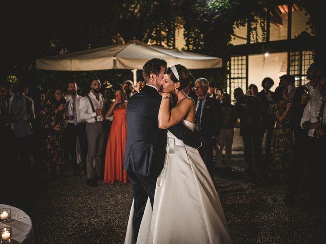 Il matrimonio di Diego e Paola a Verona, Verona 121