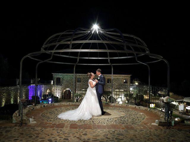 Le nozze di Katia e Pantaleone