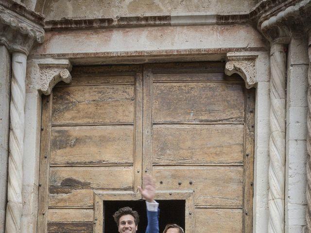 Il matrimonio di Valentina e Alessandro a San Severino Marche, Macerata 46