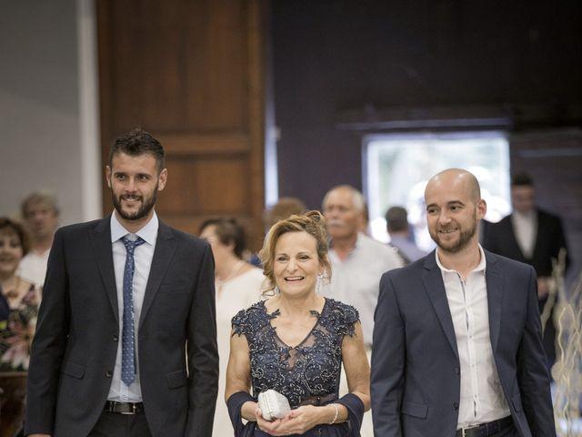 Il matrimonio di Valentina e Alessandro a San Severino Marche, Macerata 57
