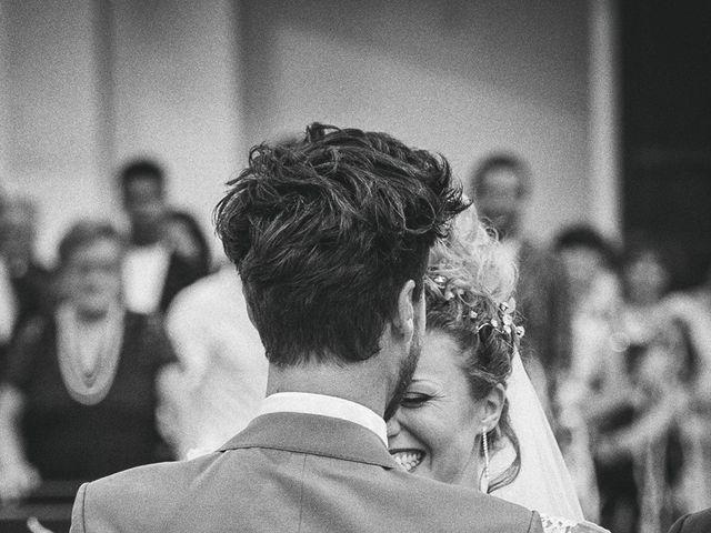 Il matrimonio di Valentina e Alessandro a San Severino Marche, Macerata 61