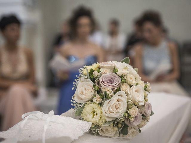 Il matrimonio di Valentina e Alessandro a San Severino Marche, Macerata 72