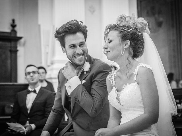 Il matrimonio di Valentina e Alessandro a San Severino Marche, Macerata 71