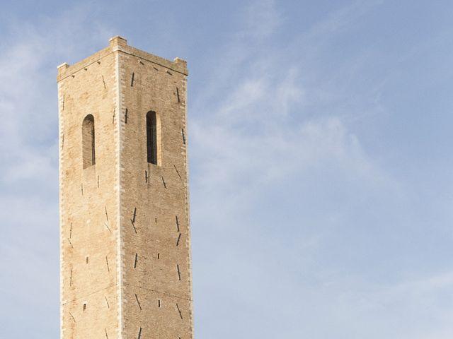 Il matrimonio di Valentina e Alessandro a San Severino Marche, Macerata 109