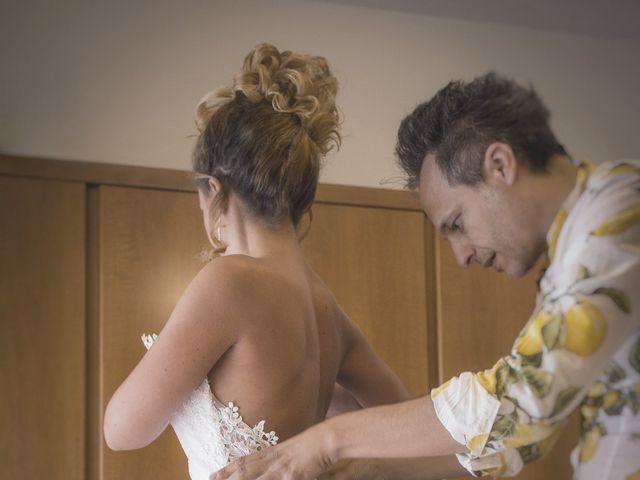 Il matrimonio di Valentina e Alessandro a San Severino Marche, Macerata 18