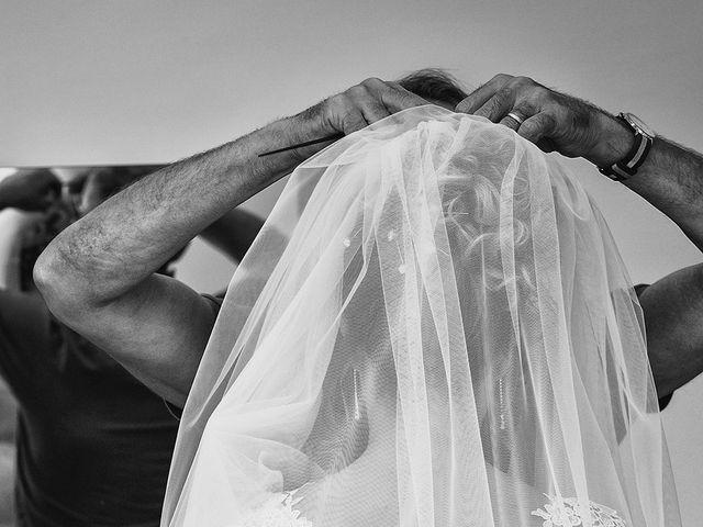Il matrimonio di Valentina e Alessandro a San Severino Marche, Macerata 23