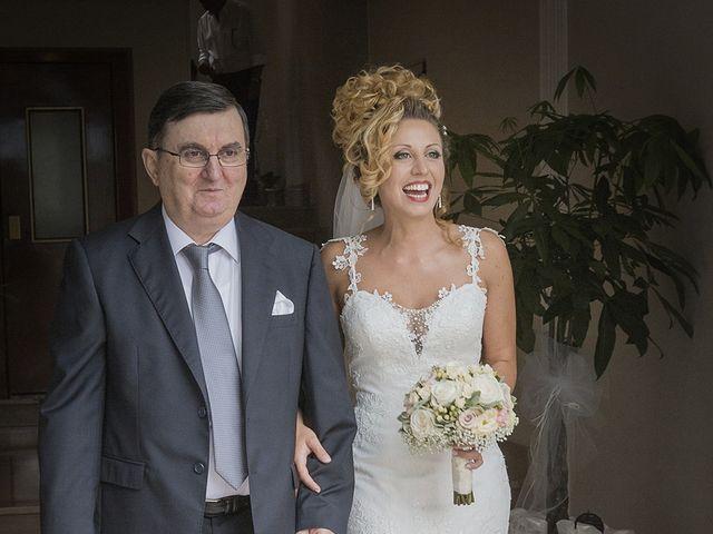 Il matrimonio di Valentina e Alessandro a San Severino Marche, Macerata 29