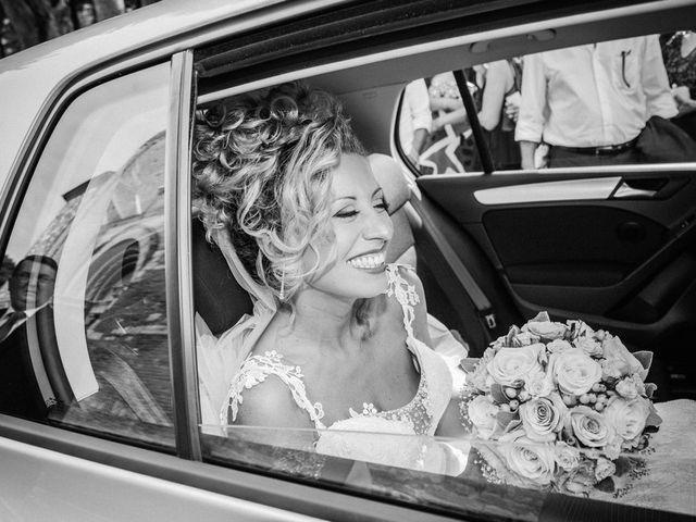 Il matrimonio di Valentina e Alessandro a San Severino Marche, Macerata 49