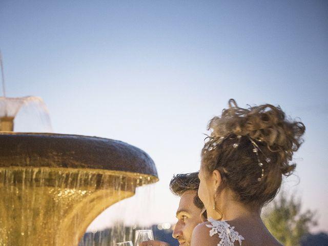 Il matrimonio di Valentina e Alessandro a San Severino Marche, Macerata 132
