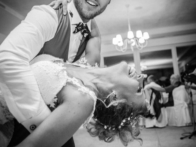 Il matrimonio di Valentina e Alessandro a San Severino Marche, Macerata 138