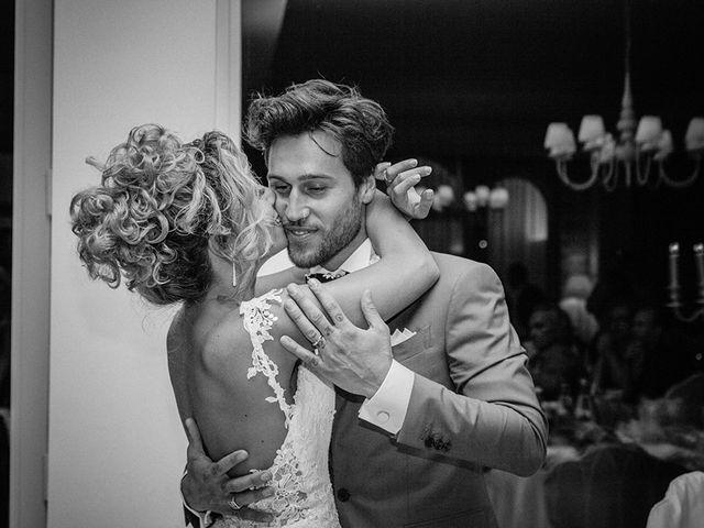 Il matrimonio di Valentina e Alessandro a San Severino Marche, Macerata 140