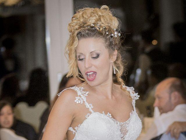 Il matrimonio di Valentina e Alessandro a San Severino Marche, Macerata 149