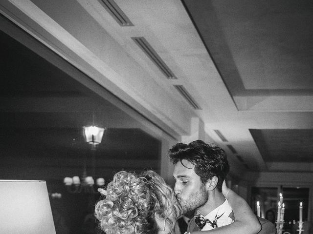 Il matrimonio di Valentina e Alessandro a San Severino Marche, Macerata 155