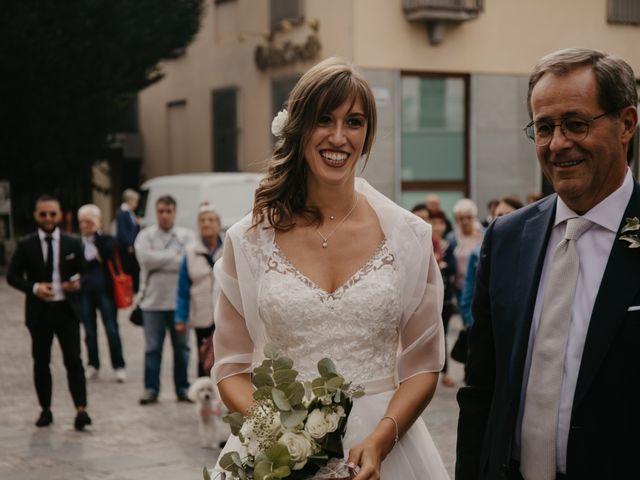 Il matrimonio di Fabio e Elena a Racconigi, Cuneo 3