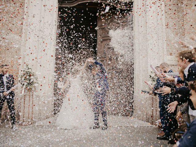 Il matrimonio di Fabio e Elena a Racconigi, Cuneo 6