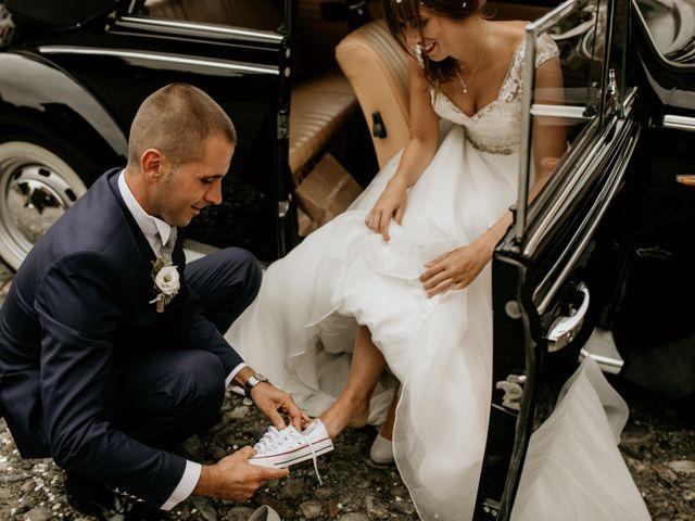 Il matrimonio di Fabio e Elena a Racconigi, Cuneo 7