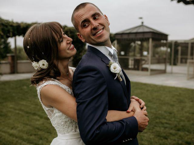 Il matrimonio di Fabio e Elena a Racconigi, Cuneo 11