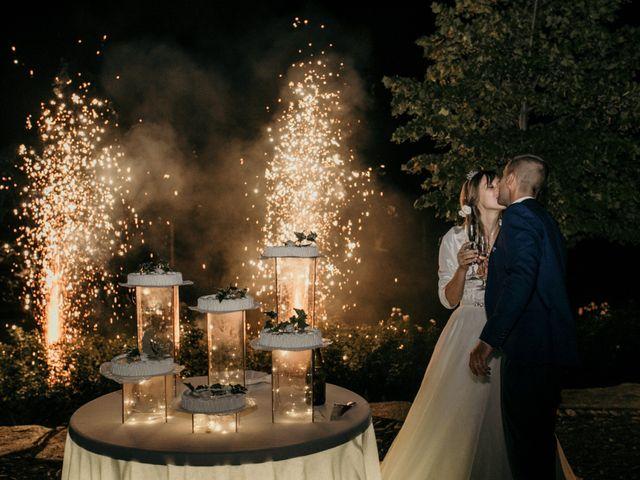 Il matrimonio di Fabio e Elena a Racconigi, Cuneo 15