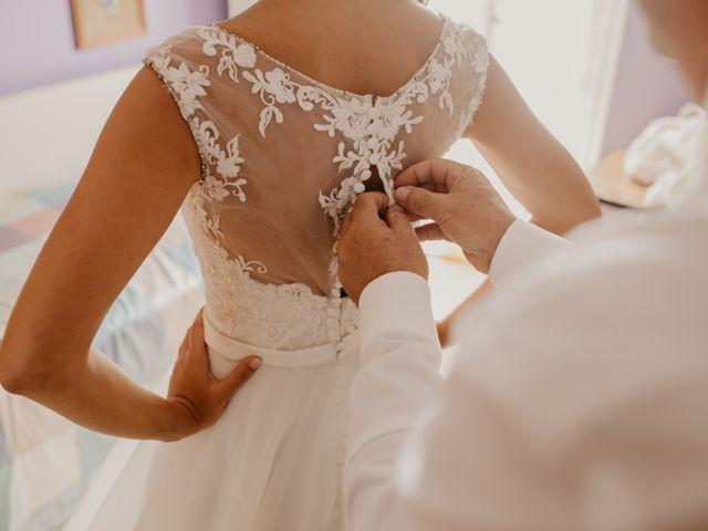 Il matrimonio di Fabio e Elena a Racconigi, Cuneo 17