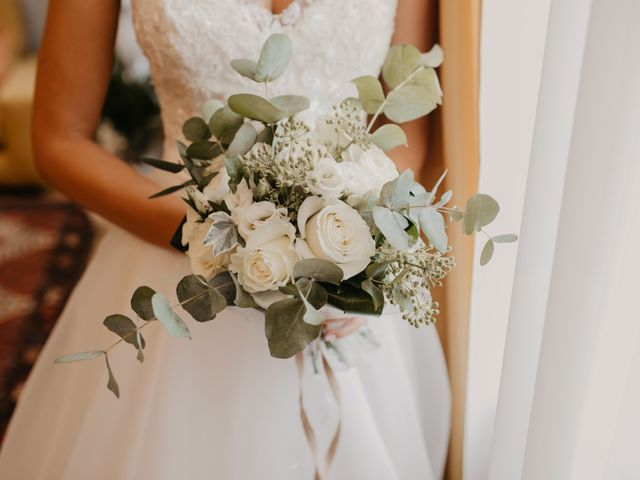 Il matrimonio di Fabio e Elena a Racconigi, Cuneo 18