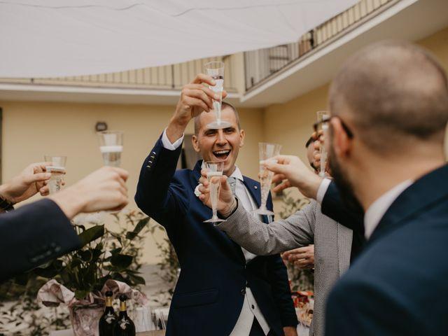Il matrimonio di Fabio e Elena a Racconigi, Cuneo 20