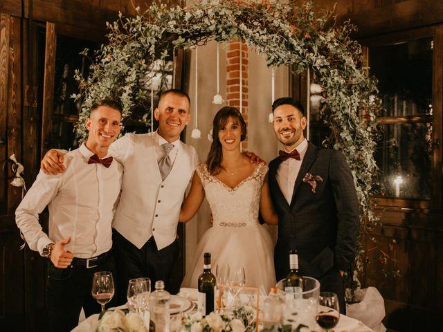 Il matrimonio di Fabio e Elena a Racconigi, Cuneo 21
