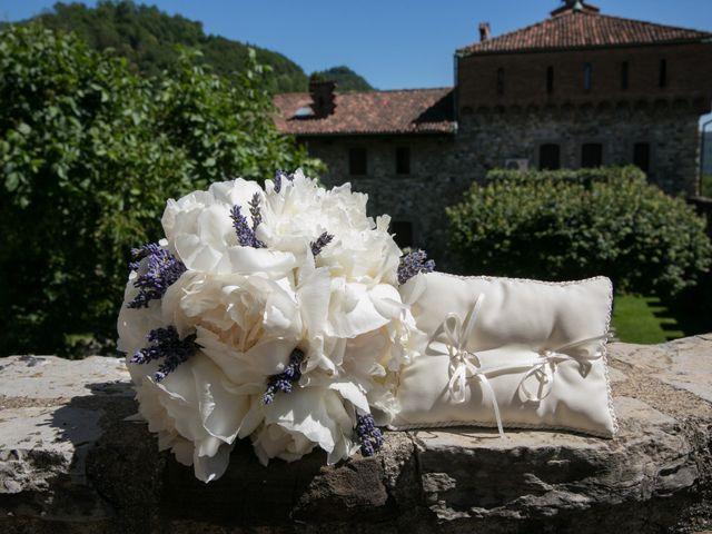 Il matrimonio di Michele e Laura a Calolziocorte, Lecco 3