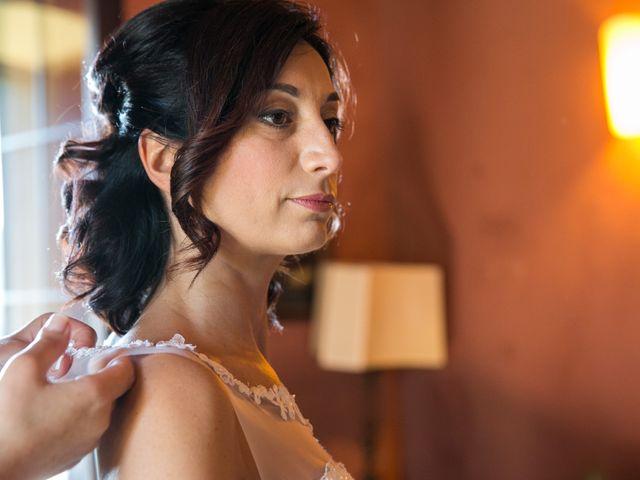 Il matrimonio di Michele e Laura a Calolziocorte, Lecco 6