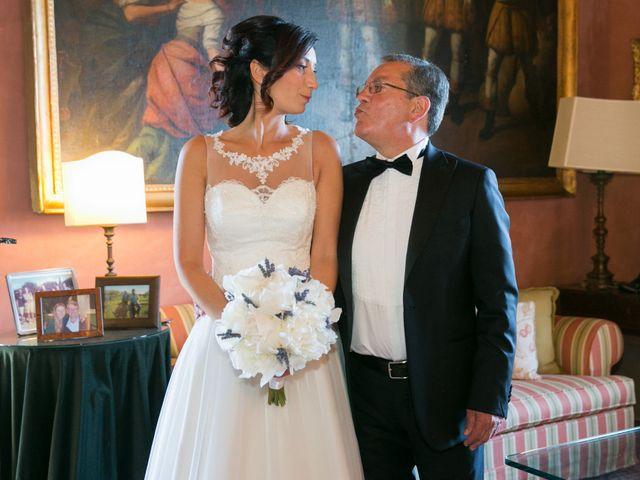 Il matrimonio di Michele e Laura a Calolziocorte, Lecco 7