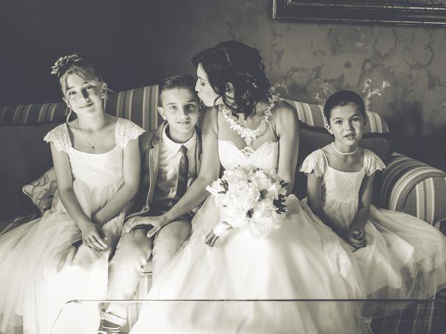 Il matrimonio di Michele e Laura a Calolziocorte, Lecco 8