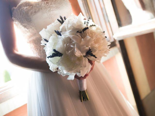 Il matrimonio di Michele e Laura a Calolziocorte, Lecco 9