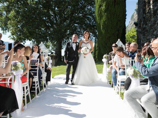 Il matrimonio di Michele e Laura a Calolziocorte, Lecco 14