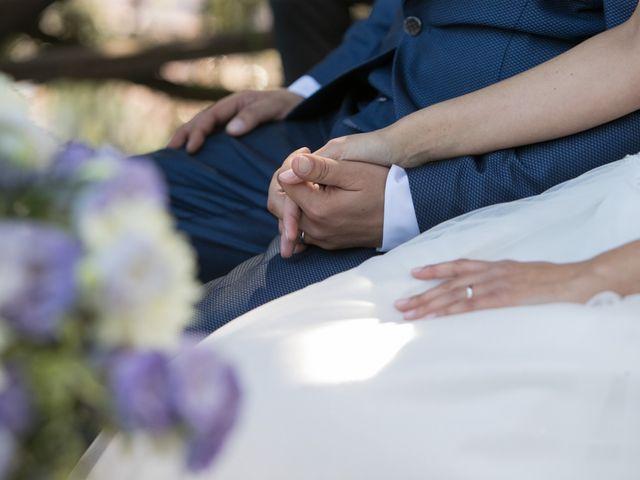 Il matrimonio di Michele e Laura a Calolziocorte, Lecco 18