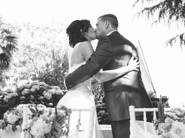 Il matrimonio di Michele e Laura a Calolziocorte, Lecco 19