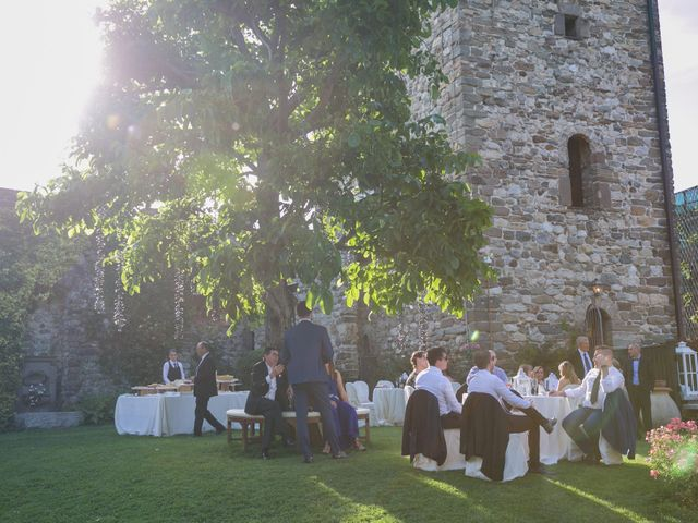 Il matrimonio di Michele e Laura a Calolziocorte, Lecco 25