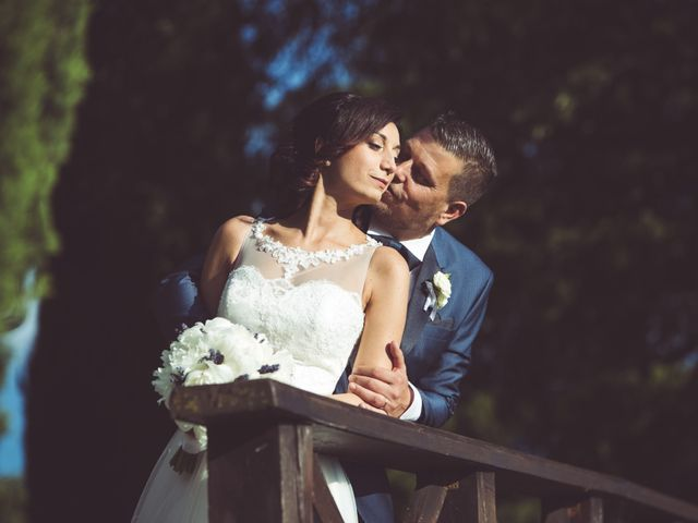Il matrimonio di Michele e Laura a Calolziocorte, Lecco 28