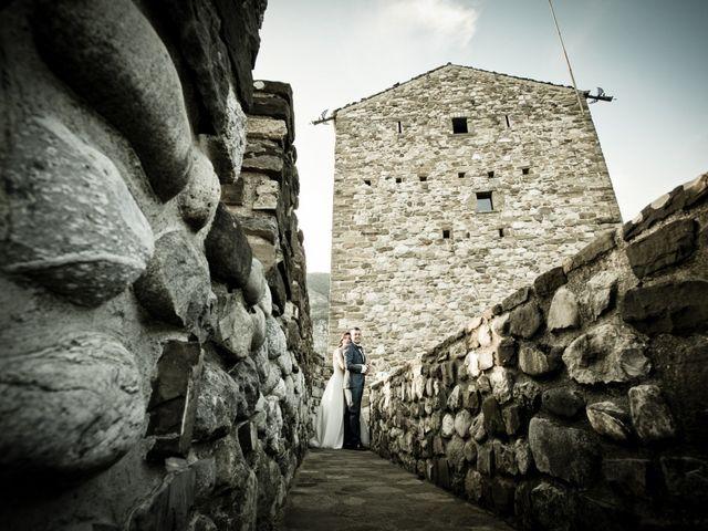 Il matrimonio di Michele e Laura a Calolziocorte, Lecco 35